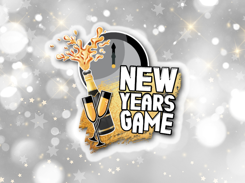New Year's Game